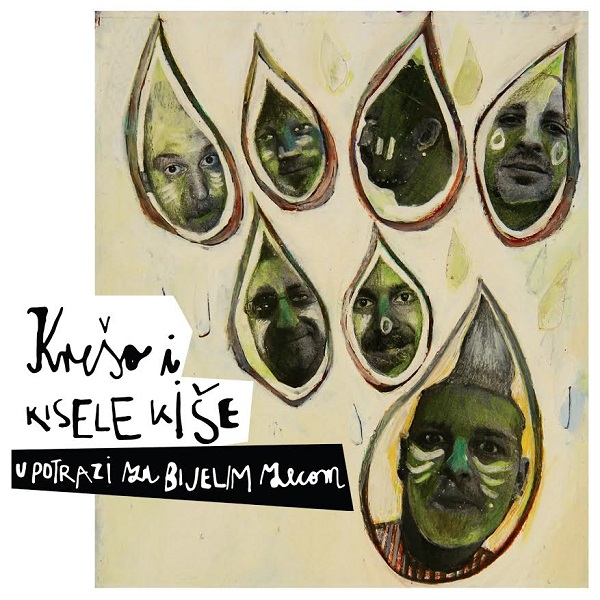 krešo i kisele kiše novi album