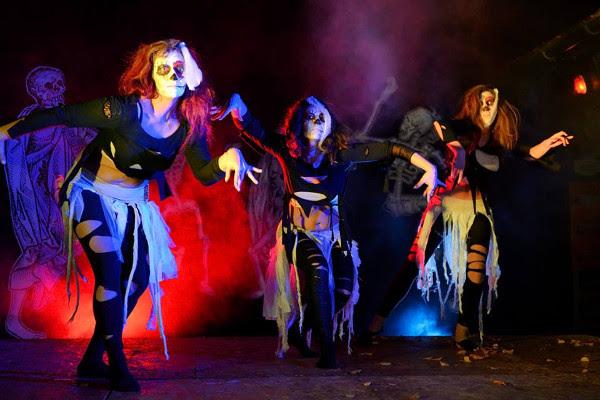 Plesna skupina Walde