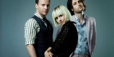 THE JOY FORMIDABLE PRIJE PLACEBA