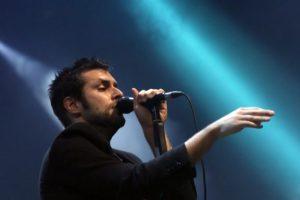 Boris Štok, koncertna fotografija