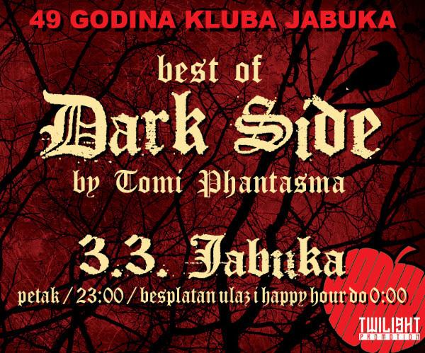 Dark Side 49 godina Jabuke