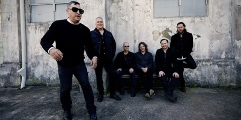 The Afghan Whigs u Tvornici kulture