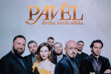 pAVEL NOVI ALBUM