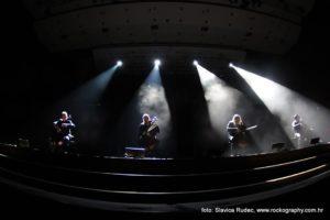 Apocalyptica, Lisinski, koncertna fotografija