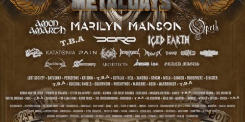 MetalDays 2017