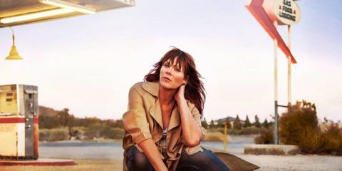 BETH HART - Fire On The Floor Tour