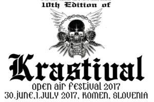 Krastival Open Air 2017