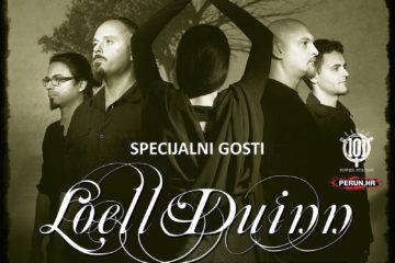 Irfan + Loell Duinn + Dark Side Party