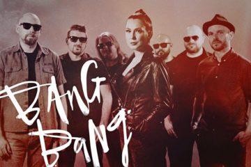 "BANG BANG ft. SAŠA ANTIĆ objavili novi singl i spot ""Kako stoje stvari"""