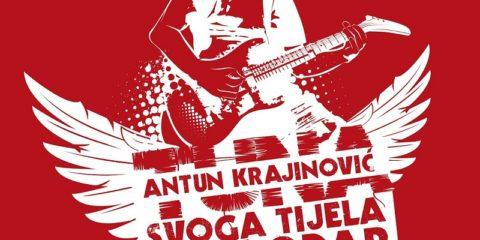 memorijalni koncert za Antuna Krajinovića Tunu