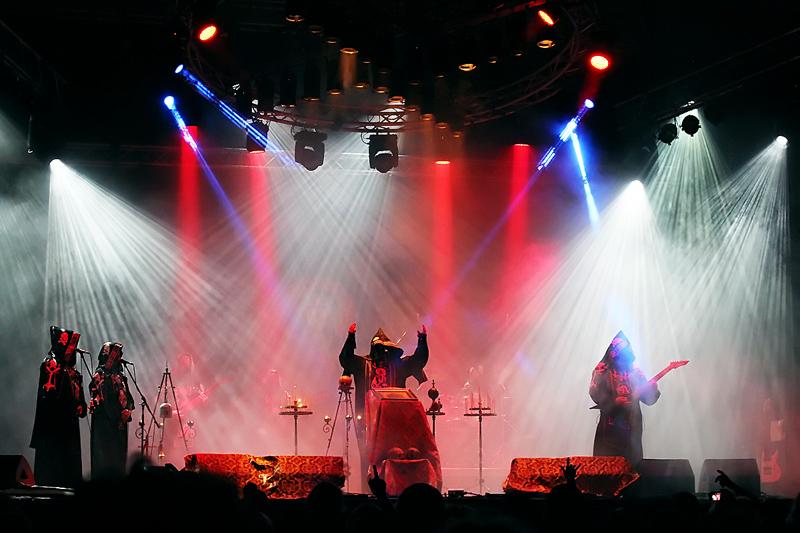 Batushka live