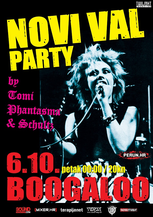 Novi Val Party