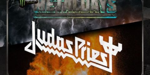 Judas Priest MetalDays 2018