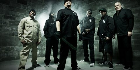 Body Count u Zagrebu