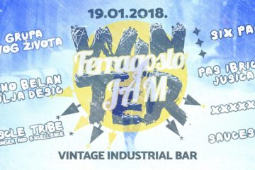 Ferragosto Winter Jam