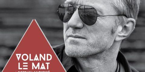 Voland Le Mat najavio nastup s bendom u KSET-u