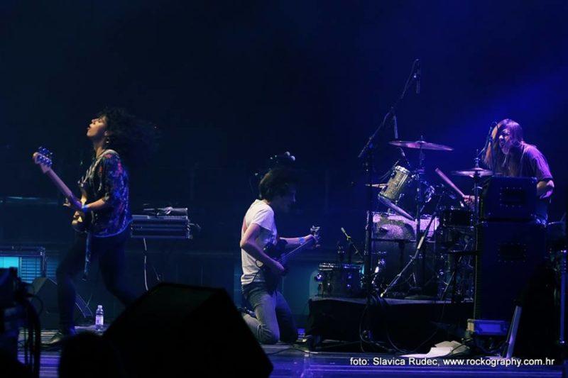 repetitor, koncertna fotografija