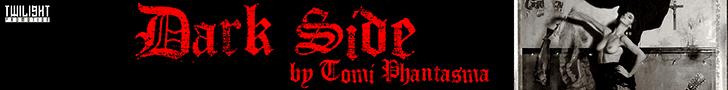 Dark Side Pixies night