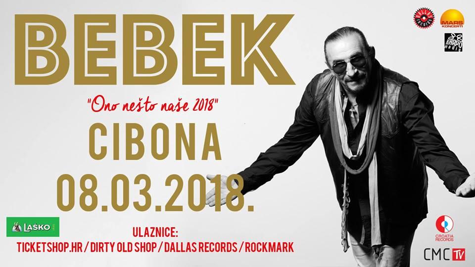 Željko Bebek - Zagreb