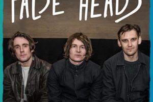 Londonski trio False Heads pobjednici su britanskog natječaja za nastup na INmusic festivalu za mlade bendove