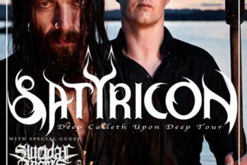 Satyricon zagreb
