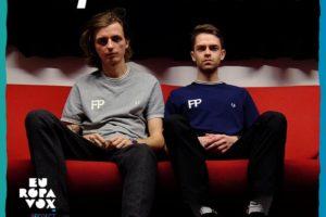 Bjeloruski post-punk duo Super Besse novo ime Europavox projekta na INmusic festivalu #13!
