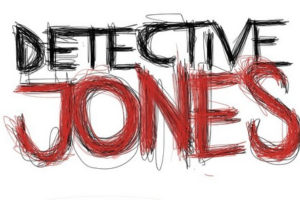 Detective Jones