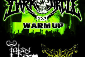 WARM UP - DARK CIRCLE FEST
