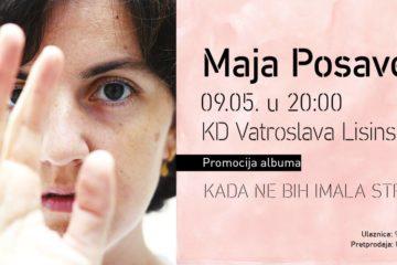Maja Posavec