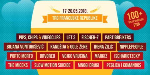 Zagreb Beer Fest