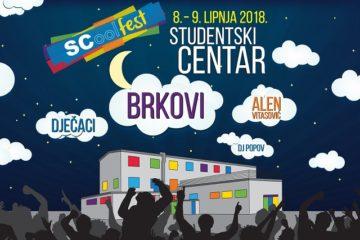 SCool Fest 2018.