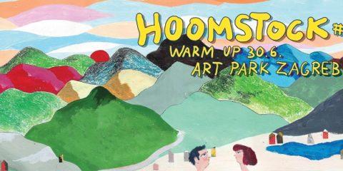 HOOMSTOCK 2018