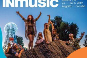 Nmusic #14, INmusic, INmusic ulaznice, INmusic festival, INmusic 2019.