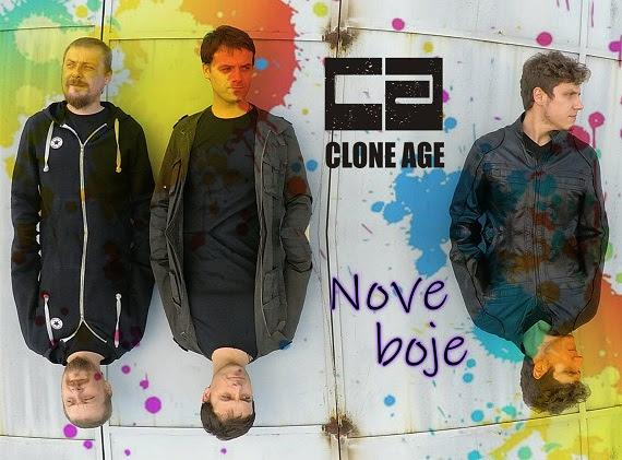 CLONE AGE