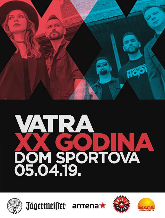 VATRA XX
