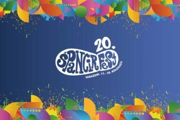 špancirfest 2018