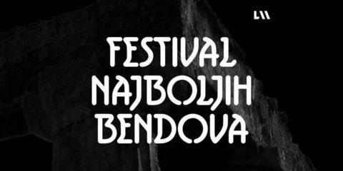 Festival najboljih bendova