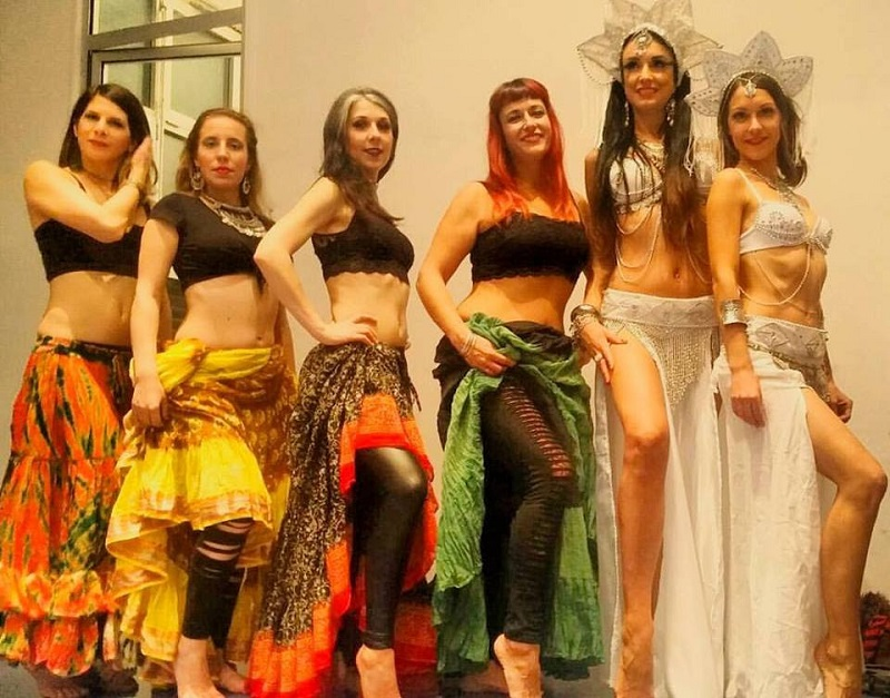 Plesma skupina Nipriye