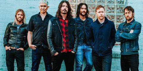 Foo Fighters u pulskoj Areni 19. lipnja