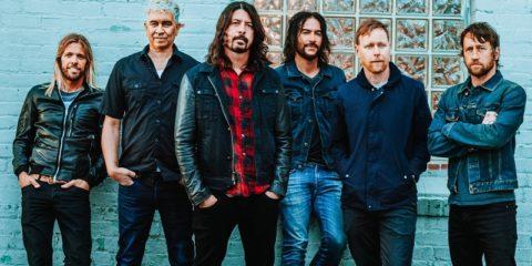 Foo Fighters u pulskoj Areni 19. lipnja