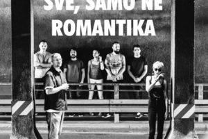 """Sve, samo ne romantika"""" - Biografija grupe Elemental"""