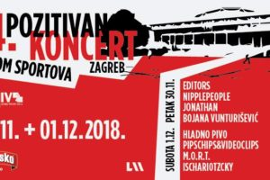 pozitivan koncert