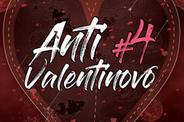 ANTIVALENTINOVO #4