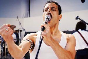 Queen - Bohemian Rhapsody - zlatni globus