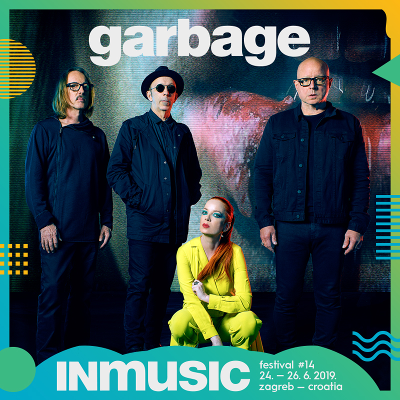 garbage inmusic