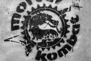 "Mortal Kombat cover albuma ""Decenija"""