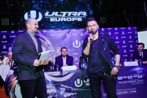 VATRA NA ULTRA EUROPE 2019