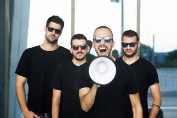 "Phaneron singlom ""Kreni dalje"" najavljuje album"