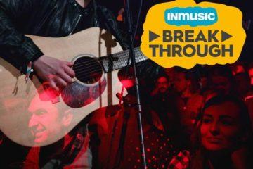 INmusic breakthrough 2019. - Zasviraj na glavnoj pozornici INmusic festivala #14!