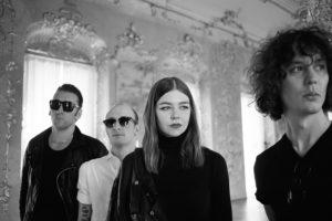 The Underground Youth uskoro u Močvari